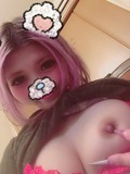 愛嬌抜群パイパンギャル チョコちゃん(24)
